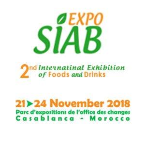 SIAB EXPO MAROC @ Casablanca  | Morocco