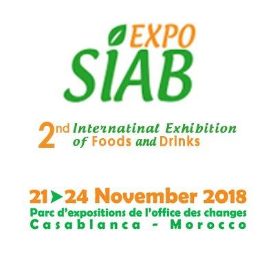 SIAB EXPO MAROC