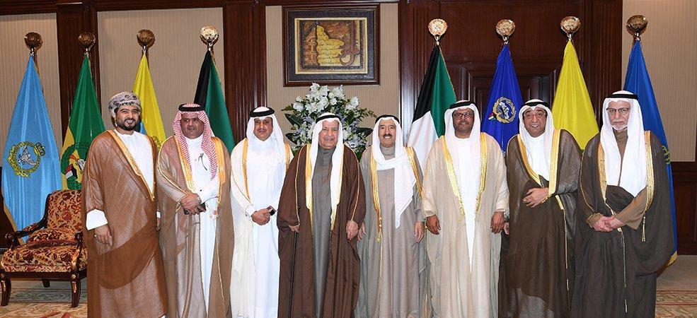QC chairman attends GCC meet in Kuwait