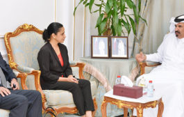 Qatar Chamber, Sri Lanka review co-operation in employment