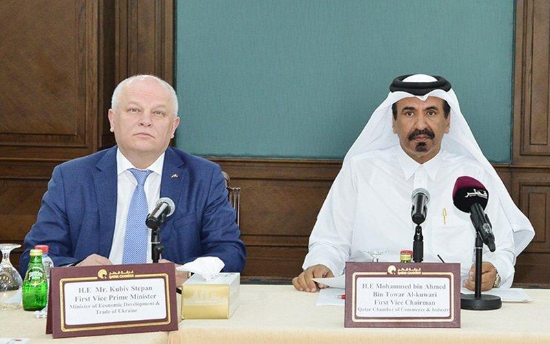 Ukraine-invites-Qatari-investors-004