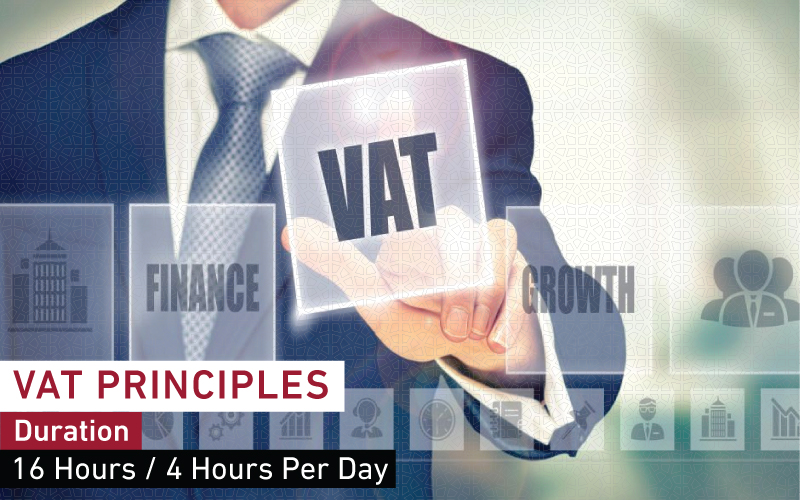 VAT Principles