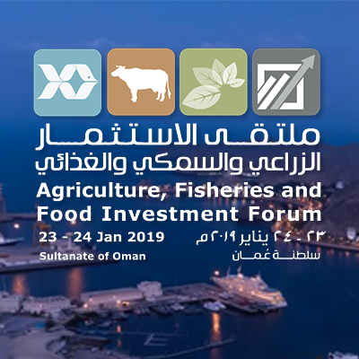 Agriculture ,Fisheries And Food Investment Forum