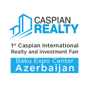1st Caspian International Realty And Investment Fair @ Baku Expo Center