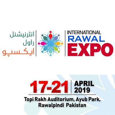 International Rawal Expo 2018