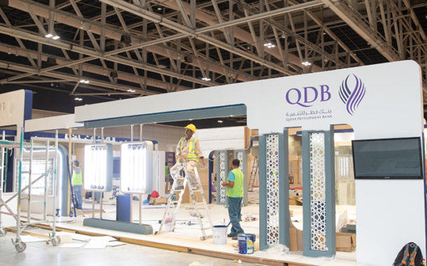 'Made in Qatar' expo opens today in Oman; 240 firms taking part