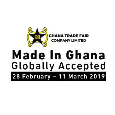 Made In Ghana, Globally Accepted