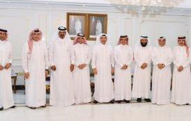 تفعيل اللجنة المشتركة بين غرفة قطر ووزارة التنمية الادارية