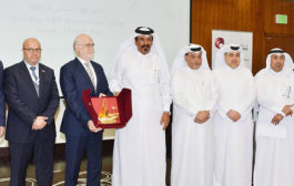 Qatar Chamber holds discussions with Syrian trade delegation