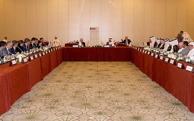 Qatar-Argentine-round-table-001