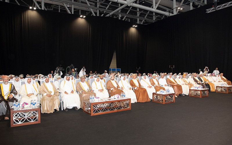 Qatar-Oman-Business-Forum-004