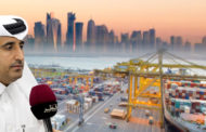 Qatar's non-oil exports jump 25% to QR2.2 bn y-o-y in November 2018