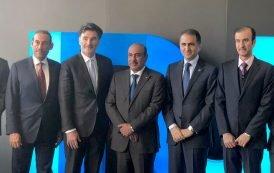 غرفة قطر الضامن الوطني لنظام النقل البري الدولي TIR في قطر
