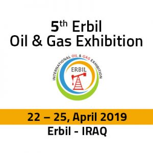 5th Erbil Oil & Gas Exhibition @ Erbil International Fair Ground