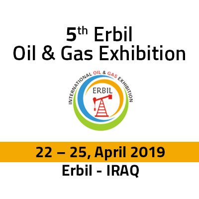 5th Erbil Oil & Gas Exhibition