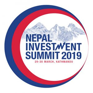 Nepal Investment Summit 2019 @ Soaltee Crowne Plaza Kathmandu