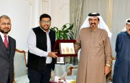 Indian company seeks establishing ferroalloys factory in Qatar