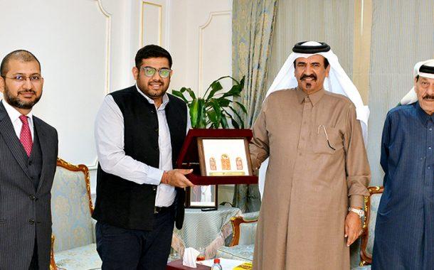 Indian company seeks establishing ferroalloys factory in Qatar