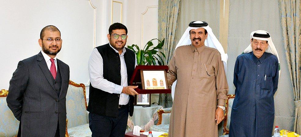 شركة هندية تعرض مشروع مصنع للسبائك الحديدية في قطر