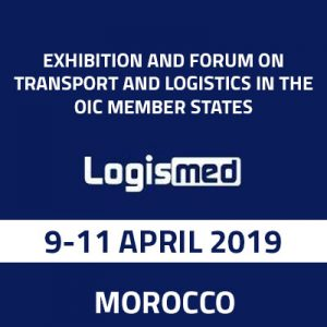 Exhibition And Forum On Transport And Logistics In The OIC Member States - Morocco @ 40,Boulevard de la Résistance, Casablanca.