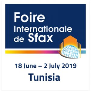 Foire Internationale de Sfax @ Sfax International Fair