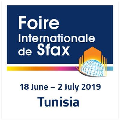 Foire Internationale de Sfax