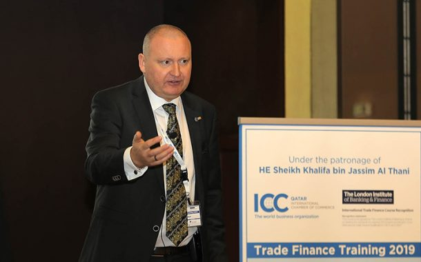 ICC Qatar workshop discusses letters of credit & guarantees