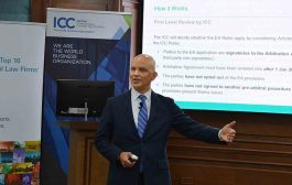 ICC Qatar hosts seminar on 'ICC Emergency Arbitration Provisions'