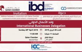International Businesses Delegation