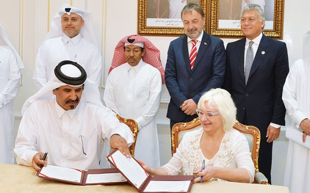 Qatar, Serbia Chambers sign MoU to establish joint Business Council