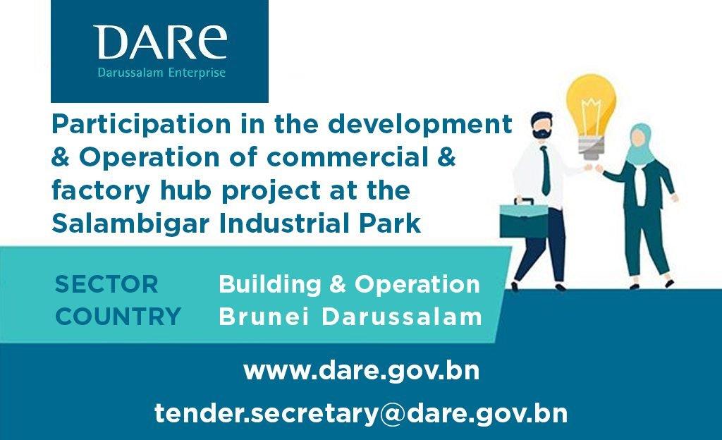 Business Opportunities | Qatar Chamber