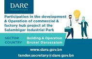 Investment Opportunity | Brunei Darussalam