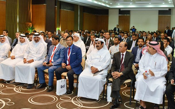 Qatar Chamber hosts business delegation from 8 countries