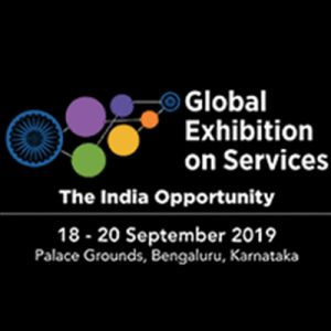 Global Exhibition on Services - India @ Palace Grounds, Bengaluru