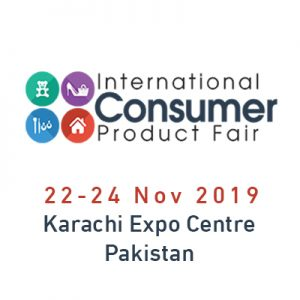 International Consumer Product Fair @ Karachi Expo Centre,