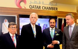 Qatar Chamber participates in ICC 11th World Chambers Congress