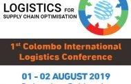 1st Colombo Int'l Logistics Conference