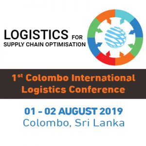 1st Colombo Int'l Logistics Conference @ Colombo,