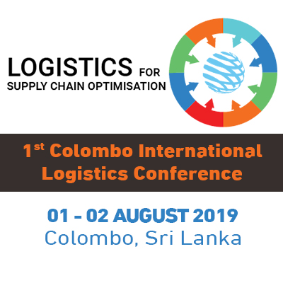 1st Colombo Int'l Logistics Conference