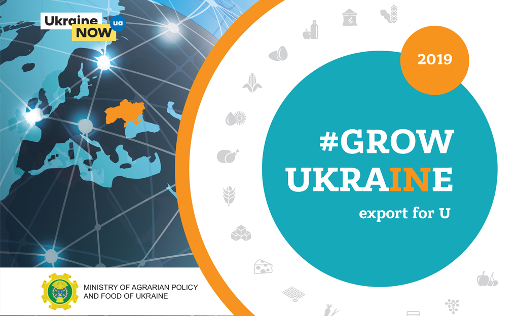 Business opportunities in Ukraine (Grow Ukraine)
