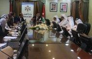 Doha to host Qatar-Jordan business forum in September