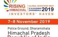 Global Investors Meet – Himachal Pradesh, Republic of India