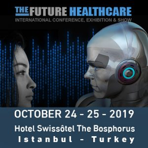 Future Healthcare - Istanbul @ Hotel Swissôtel The Bosphorus