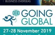 Going Global 2019