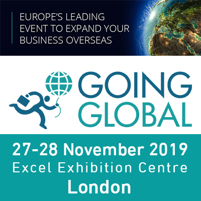 Going Global 2019