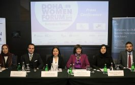 Doha Women Forum kicks off September 29