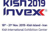 KISH INVEX 2019