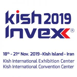 KISH INVEX 2019 @ Kish International Convention Center