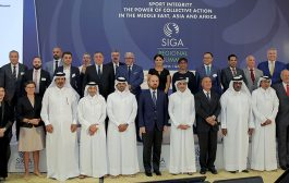 QC Participated in SIGA Regional Summit