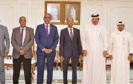 Qatari investors invited to explore opportunities in Somalia